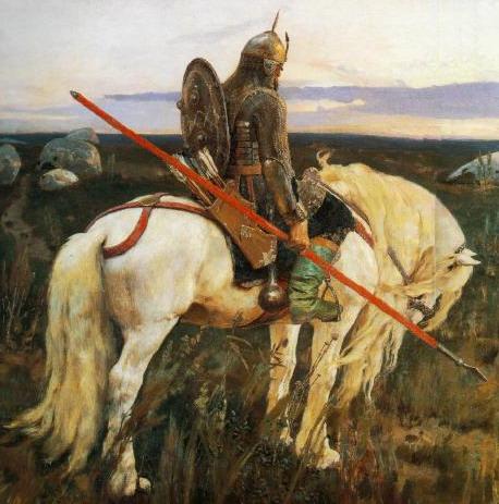 KnightAtTheCrossroads-vasnetsov